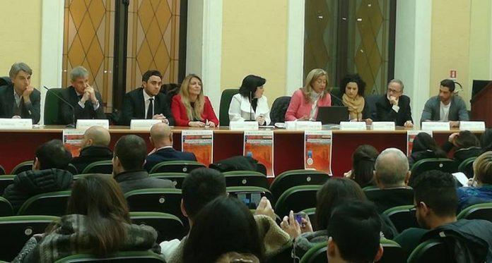 """Il workshop alla """"Mediterranea"""" di Reggio Calabria"""