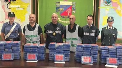 Droga: traffico di coca per la 'ndrangheta nel porto di Livorno, 10 arresti (NOMI)