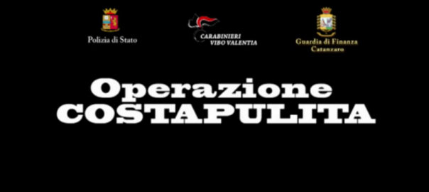"""'Ndrangheta: inchiesta """"Costa pulita"""" nel Vibonese, gup scioglie riserve sulle parti civili"""