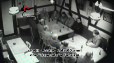 """'Ndrangheta: """"locale"""" di Fabrizia in Germania, torna in libertà Domenico Nesci"""