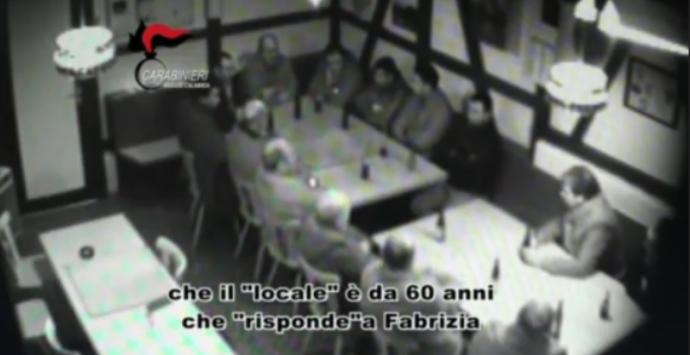 """'Ndrangheta: """"locale"""" di Fabrizia esportato in Germania, Cassazione annulla ordinanza per Nesci"""
