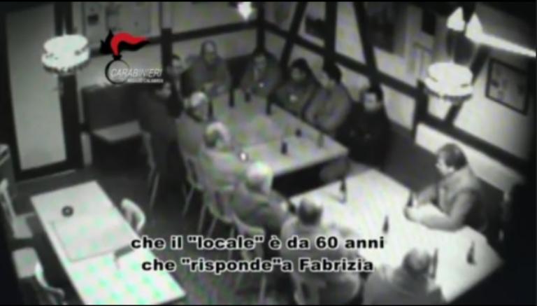 'Ndrangheta: operazione Helvetia, due condanne in appello
