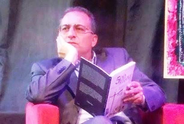 L'assessore all'Ambiente di Vibo Antonio Scuticchio