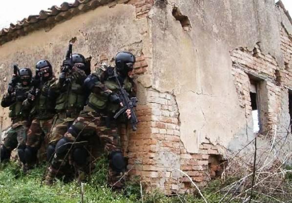 """""""Cacciatori di Calabria"""", in onda su Sky lo speciale dedicato allo Squadrone dei Carabinieri di Vibo"""