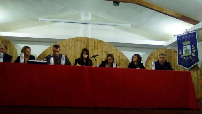 L'ultima seduta del consiglio comunale di Vazzano