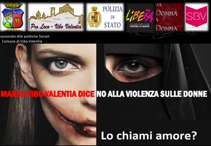 """""""Vibo dice No alla violenza sulle donne"""", ecco la quarta edizione della rassegna culturale"""