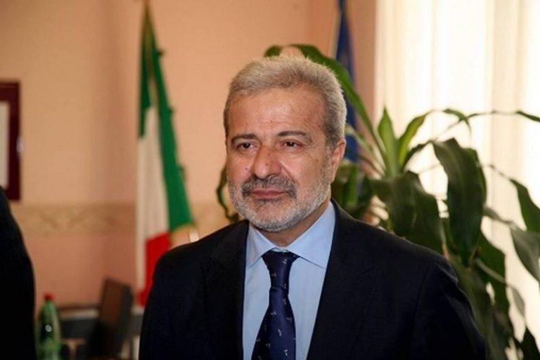 L'ex prefetto di Vibo Guido Longo nuovo commissario alla Sanità in Calabria