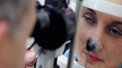 Prevenzione del glaucoma: la campagna sociale fa tappa in città
