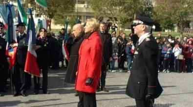 """I ministri Minniti e Pinotti e il comandante Del Sette tengono a battesimo il 14° Battaglione """"Calabria"""" di Vibo"""