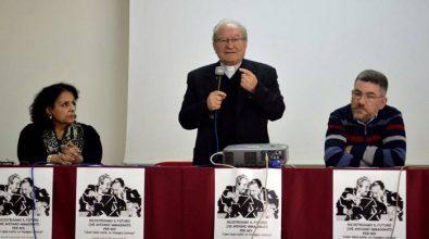 """""""Liberi dalla mafia"""": a Cessaniti confronto sui temi della legalità"""