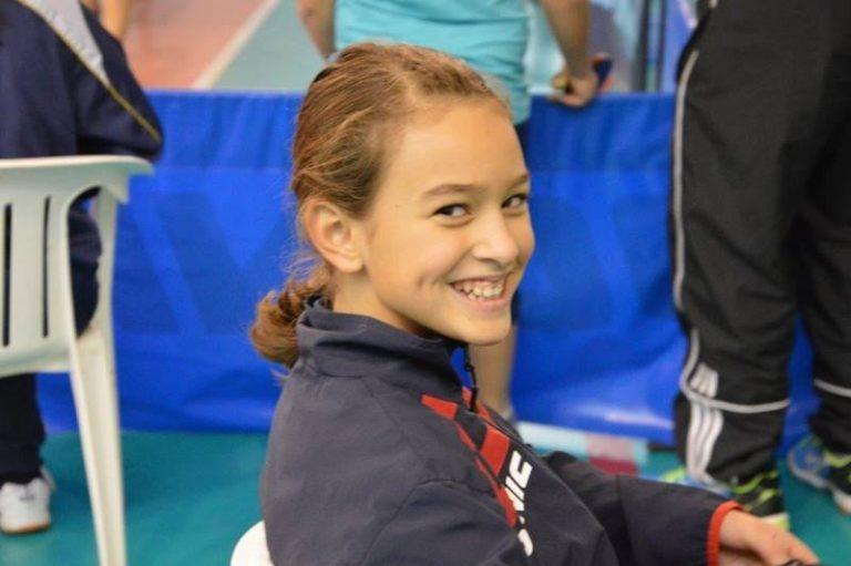 Tennistavolo, Miriam Carnovale vola in Svezia per lo Junior e Cadet Open