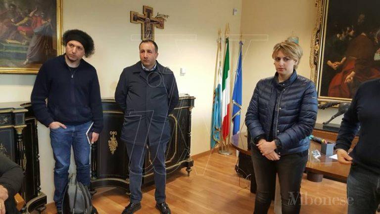 Provincia, la Nesci incontra Niglia e telefona a Minniti per sbloccare gli stipendi ai dipendenti