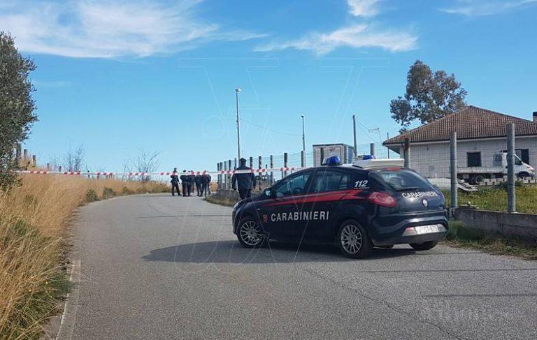 Omicidio nel Vibonese, uomo ucciso a colpi d'arma da fuoco nelle Preserre (NOME-FOTO-VIDEO)