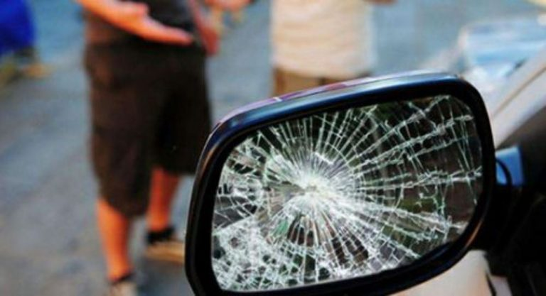 Truffa dello specchietto nel Vibonese, «Così ho messo in fuga il malvivente»