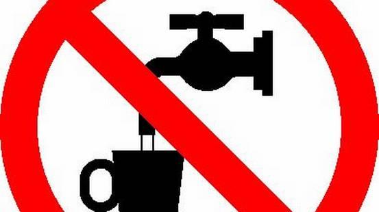 Spilinga: coliformi nell'acqua oltre i limiti di legge, scatta il divieto