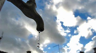 Carenza idrica nei rioni Pietà e Marinella, M5S Pizzo sul piede di guerra