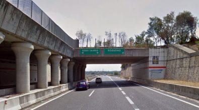 """Lavori su A3 nel Vibonese: operazione """"Chaos"""", Cavalleri resta in carcere"""