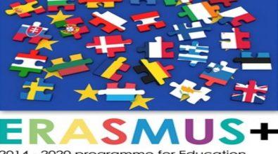 Erasmus Plus sbarca a Vibo: studenti stranieri e docenti protagonisti