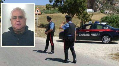 Aggravamento della misura, torna in carcere il presunto boss di Zungri
