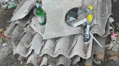 Pericolo amianto: Comune San Gregorio diffida la Provincia di Vibo