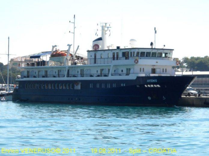 Turismo, Vibo Marina in attesa del primo attracco della ...