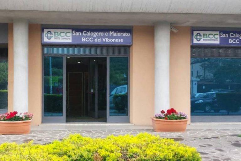 Dimissioni del presidente della Bcc del Vibonese, il vice Muzzopappa: «Scelta autonoma»