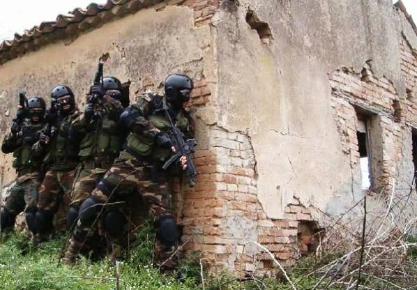 """Killer di Budrio, anche i """"Cacciatori di Calabria"""" sulle tracce di """"Igor il russo"""""""
