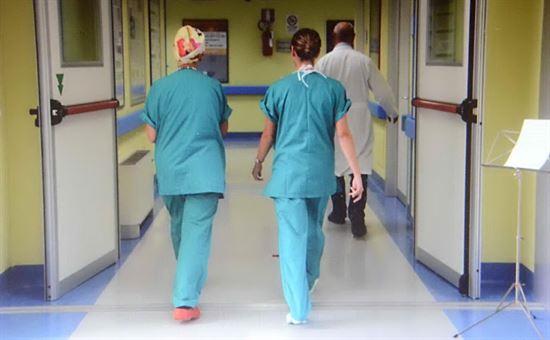 Coronavirus, gli infermieri vibonesi in prima linea