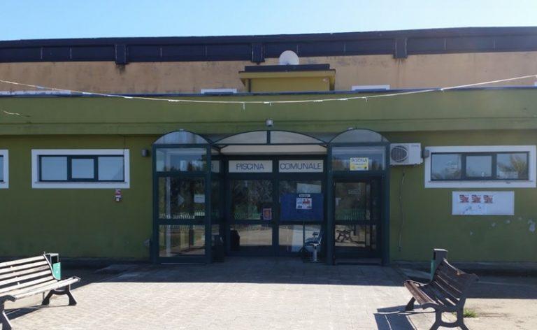 Controlli del Nas alla piscina comunale di Vibo, chiuso l'impianto