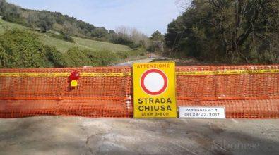Ex Statale 110 a Maierato: Provincia approva i lavori di messa in sicurezza