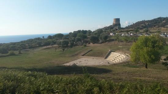 Ricadi: teatro a Torre Marrana, terzo appuntamento per Avvistamenti