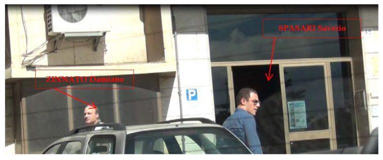 Il cognato di Luigi Mancuso assunto a Calabria Etica da ultimo della short list