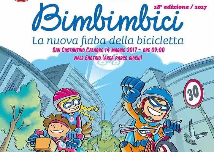 """""""Bimbimbici 2017"""", a San Costantino parte il conto alla rovescia"""