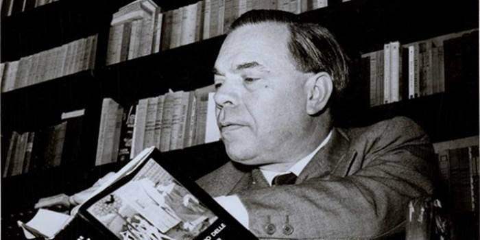 Salone del libro, il Tropea Festival omaggia Corrado Alvaro a Torino