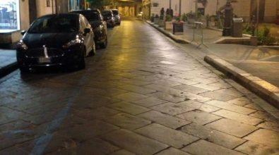 Aggressione e rissa nelle notte a Vibo su corso Umberto: un ferito