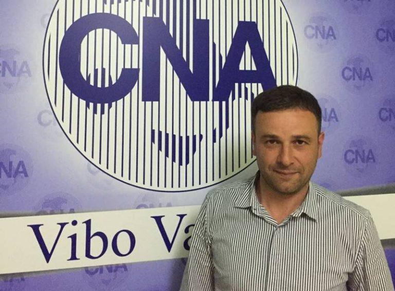 Cna costruzioni Vibo, Francesco Crudo nuovo presidente provinciale