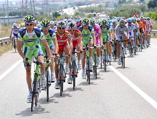 Giro d'Italia 2018, una tappa della carovana rosa partirà da Pizzo