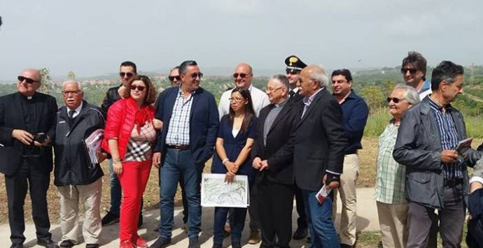 Inaugurato il Parco archeologico, così rinasce l'antica Mileto