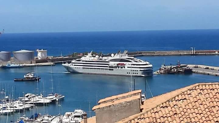Nomina presidente Autorità Portuale: i riflessi sul porto di Vibo Marina