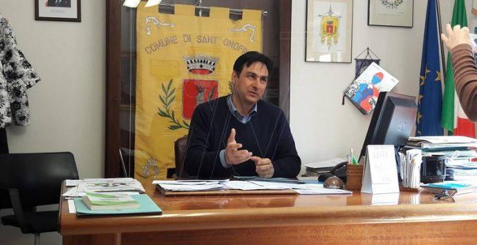 Discarica e decoro urbano a Sant'Onofrio, Maragò: «Dall'opposizione omissioni e falsità»