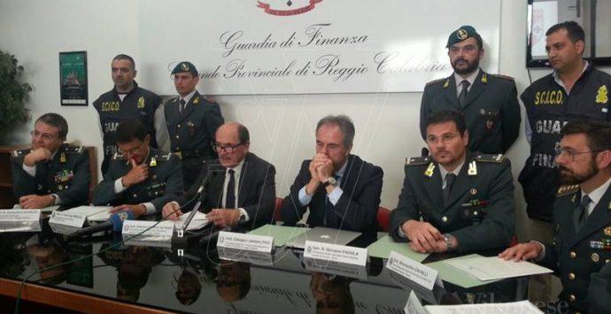 'Ndrangheta: sequestro milionario all'imprenditore vibonese Angelo Restuccia (VIDEO)