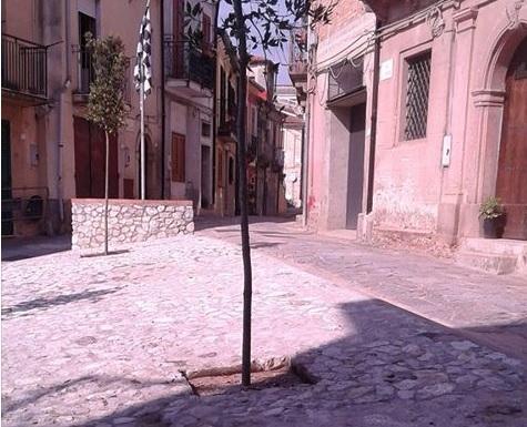 Soriano ha un nuovo largo, ultimati i lavori di piazza Acri