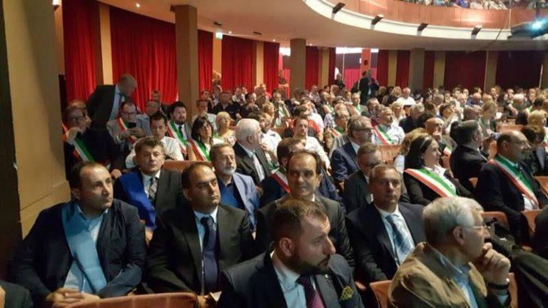 Mobilitazione delle Province, Niglia: «Non siamo più nelle condizioni di garantire i diritti»