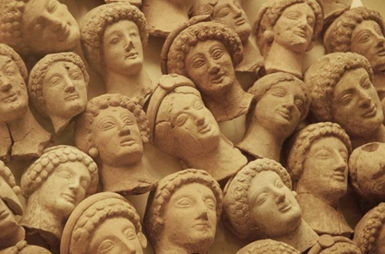 Parco archeologico Croce Neviera: siglato il protocollo d'intesa