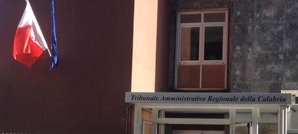 Interdittiva antimafia annullata per la Sud Edilferro