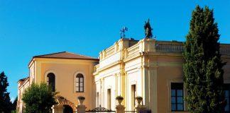 La sede della Camera di commercio di Vibo