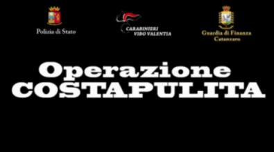 """'Ndrangheta: processo """"Costa pulita"""" a Vibo, i giudici si astengono"""