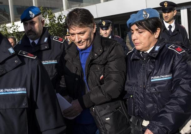 """Era irreperibile da oltre un anno, catturato a Joppolo Pantaleone Mancuso """"L'ingegnere"""""""
