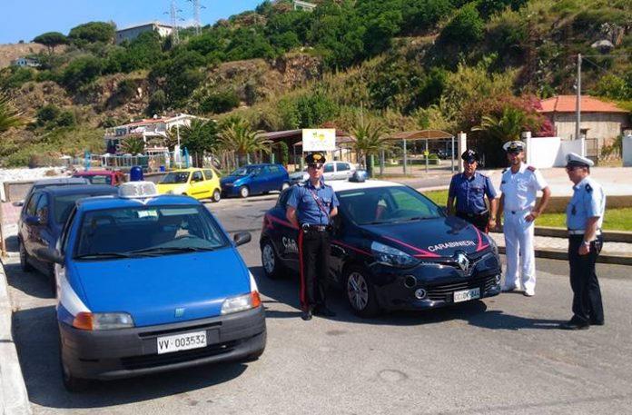 Controlli di Municipale e Carabinieri a Nicotera