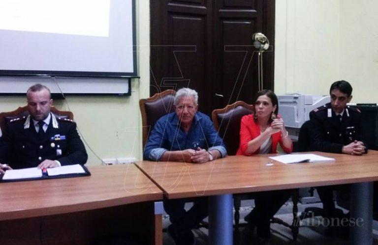 Droga nelle Serre Vibonesi: chiusa l'inchiesta, 16 indagati